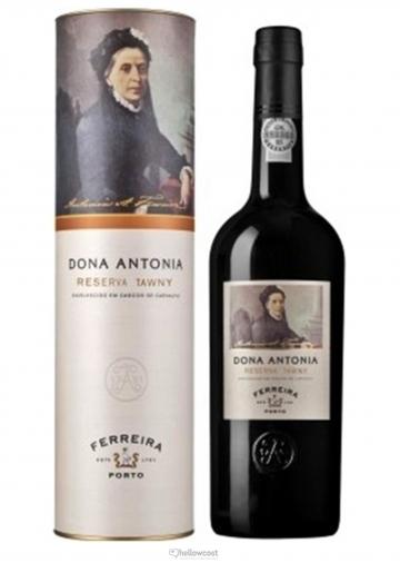 Ferreira Doña Antonia Reserva Blanc 20º 75 Cl