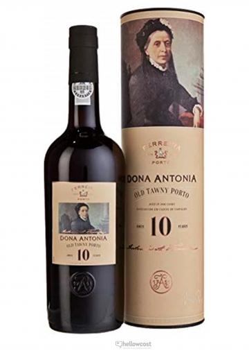 Ferreira Dona Antonia Reserva 10 Years Porto 20% 75 cl
