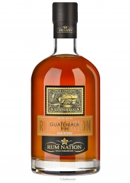 Nation Barbados 10 Years Rhum 40% 70 cl - Hellowcost