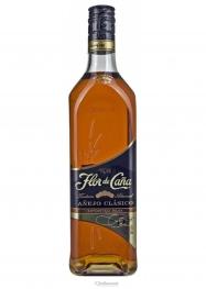 Flor De Caña Gold 5 Ans Rhum 40% 70 Cl - Hellowcost