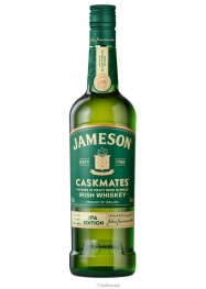 Jameson Caskmates Ipa Edition Irish Whiskey 40% 100 cl - Hellowcost