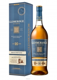 Glenmprangie 16 Years The Tribute Whisky 43% 100 cl - Hellowcost