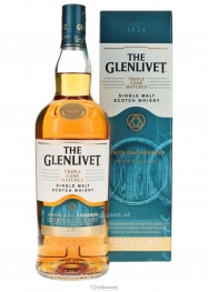 The Glenlivet Triple Cask Matured Whisky 40% 100 cl - Hellowcost
