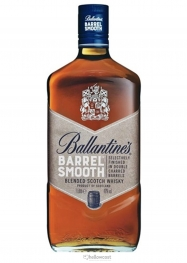 Ballantinés Barrel Smooth Whisky 40% 100 cl - Hellowcost