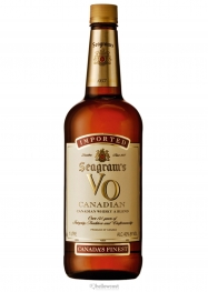 Seagrant's VO Whisky 40% 100 cl Canadian - Hellowcost