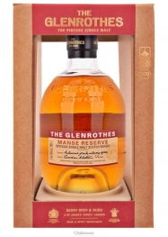 The Glenrothes 10 years Whisky 40% 70 cl - Hellowcost