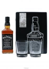 Jack Daniel's White Rabbit 120 Anniversary Bourbon 43º 70 Cl - Hellowcost
