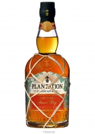 Plantation Isle Of Fiji Rhum 40% 70 cl - Hellowcost