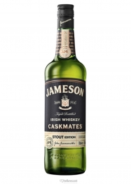 Jameson Black Barrel Whisky 40% 100 cl - Hellowcost