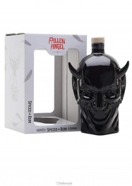 Jamaica Cove Black Ginger Rhum 40% 70 cl - Hellowcost