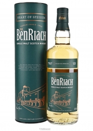 Benriach Heart Of Spayside Whisky 40% 70 Cl - Hellowcost