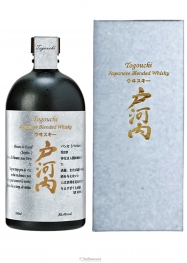 Togouchi Premium Whisky 40% 70 Cl - Hellowcost