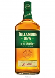 Tullamore Dew Whisky 40º 1 Litre - Hellowcost