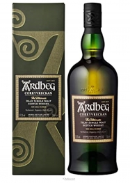 Ardbeg Corryvreckan Whisky 57,1% 70 cl - Hellowcost
