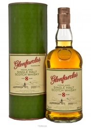 Glenfarclas 21 Years Whisky 43% 70 cl - Hellowcost