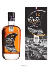 Moon Harbour Pier-1 Sauterne Cask Whisky 45,8% 70 cl - Hellowcost