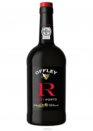 Offley Ruby Porto 19,5% 75 cl - Hellowcost
