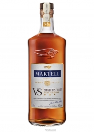 Martell V.S. Cognac 40% 100 cl - Hellowcost