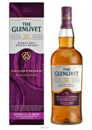 Glenlivet 19 Years Campdalemore Whisky 58,1% 70 cl - Hellowcost