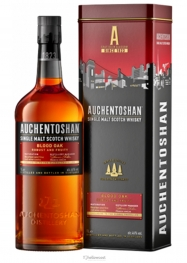 Auchentoshan 12 Years Old Whisky 40% 70 cl - Hellowcost