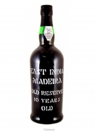 East India Madeira 10 Years Wine Porto 19% 75 cl - Hellowcost