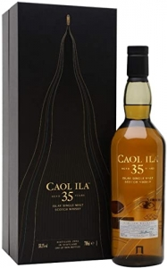 Caol Ila 25 Ans Whisky 43% 70 cl - Hellowcost