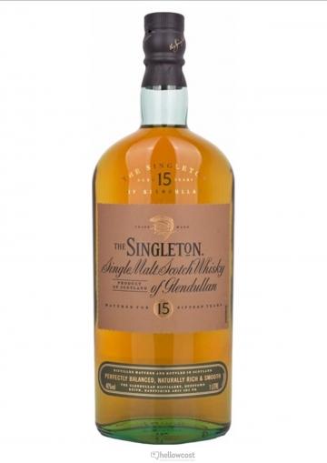 The Singleton Whisky 15 Ans 40% 70 Cl