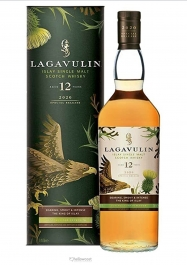 Lagavulin 12 Years 2018 Limited Release Whisky 57,8% 70 cl - Hellowcost