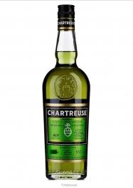 Chartreuse Jaune Liqueur 40º 70 Cl - Hellowcost