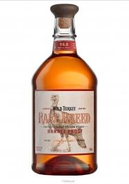 Wild Turkey Longbranch Bourbon 43% 100 cl - Hellowcost