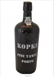 Kopke Fine Tawny Porto 19,5% 75 cl - Hellowcost