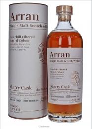 Arran Quarter Cask Whisky 56,2% 70 cl - Hellowcost