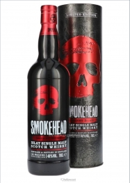 Smokehead Rum Rebel Whisky 46% 70 cl - Hellowcost