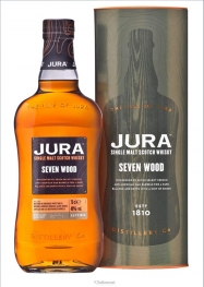 Jura Prophecy Whisky 46% 100 cl - Hellowcost