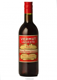 La Cuesta Rouge Vermout 15% 75 cl - Hellowcost