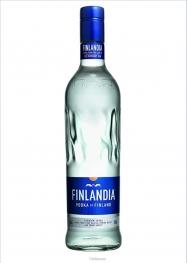 Finlandia Vodka 40% 1 Litre - Hellowcost