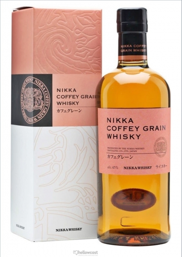 Nikka Coffey Grain Whisky 45% 70 Cl