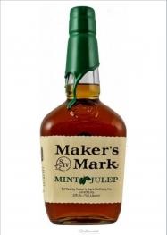 Maker's Mark 101 Proof Bourbon 50,5% 100 cl - Hellowcost