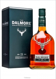 The Dalmore 12 Ans Whisky 40% 70 cl - Hellowcost