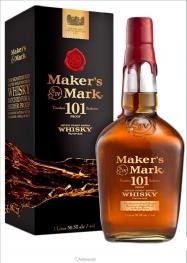 Maker's Mark Cask Strength 55,45% 70 cl - Hellowcost