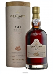 Graham's 30 Years Porto 20% 75 cl - Hellowcost