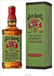 Jack Daniel's Gold Bourbon 40% 70 cl - Hellowcost