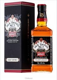 Jack Daniel's Guitar Bourbon 43% 70 cl - Hellowcost