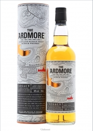 The Ardmore Legacy Whisky 40% 70 Cl - Hellowcost