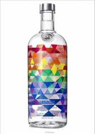 Absolut Comeback Edition Vodka 40% 100 - Hellowcost