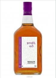 Neisson Profil 105 Bio Rhum 53,3% 70 cl - Hellowcost