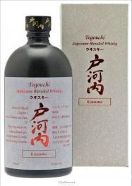 Togouchi Kiwami Sake Cask Finish Japan Whisky 40% 70 cl - Hellowcost