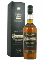 Cragganmore 12 Years Malt Whisky 40º 70 Cl - Hellowcost