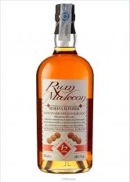 Motörhead Premium Dark Rum R.Dominicana Rhum 40% 70 cl - Hellowcost