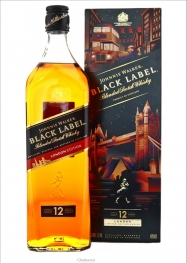Johnnie Walker 18 Years Ultimate Whisky 40% 100 cl - Hellowcost